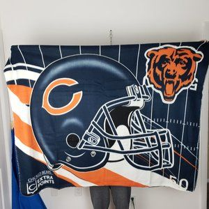 Northwest Co,. Chicago Bears Fleece Blanket